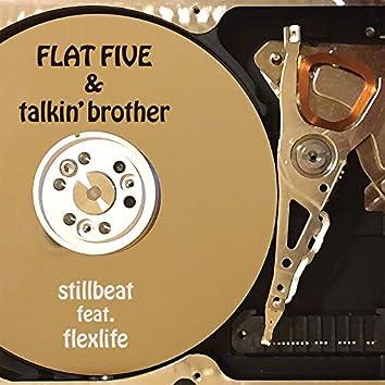 FLAT FIVE & talkin' brother