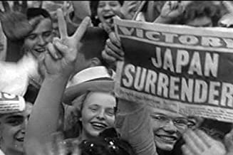 World War II Newsreel: Japs Surrender (1945)