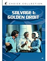 Salvage 1: Golden Orbit [DVD] [Import]