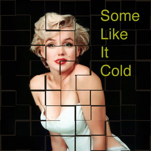 Some Like it Cold cover art