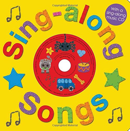 Sing-along Songs with CD
