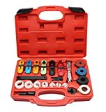 YOTOO Master Quick Disconnect Tool Kit 22pcs for Fuel Line Automotive Air...