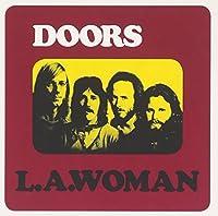L.A. Woman  (40th Anniversary Edition)  (2CD)