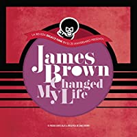 James Brown Changed My [12 inch Analog]