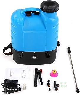 Professional Electric Spraying Pump, 16L Heavy Duty Electric Atomizer Sprayer, for Lawn Garden