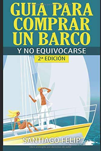 Guía para comprar un barco