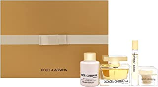 Dolce & Gabbana Gift Set The One By Dolce & Gabbana