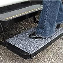 Safety Step SA11-00 Sand Away Step Rug Charcoal