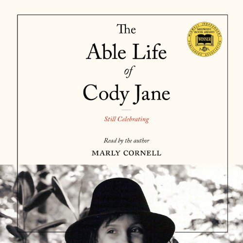 The Able Life of Cody Jane audiobook cover art