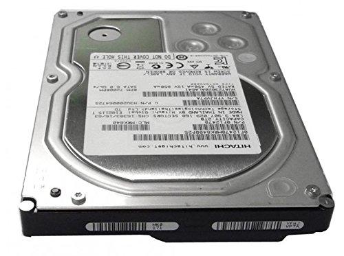 Ultrastar 7k 3000-2 TB-interne Festplatte 3,5