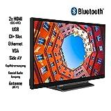 Zoom IMG-1 televisore toshiba full hd 32lk3c63da