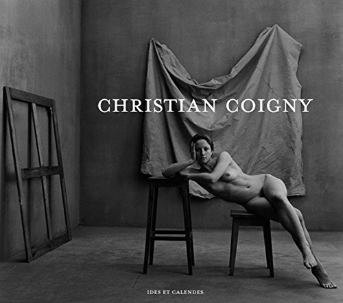 Christian Coigny by Christophe Gallaz (2014-11-06)