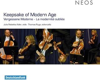 Keepsake of Modern Age (Hybr)