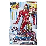 Marvel Avengers Endgame - Iron Man Titan Figura de acci�n - 30 cm