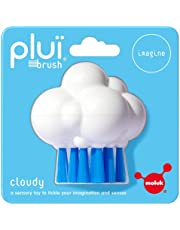 MOLUK Plui Brush Bath Toy - Cloudy
