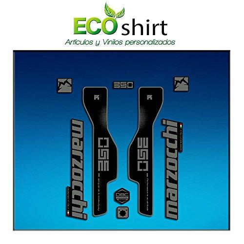 Adesivo NCR Corse nero Sticker