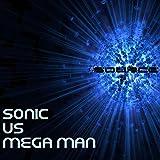 Sonic Vs Mega Man Rap Battle [Explicit]