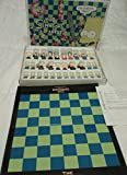 Simpsons 3-D Chess Set by The Simpsons