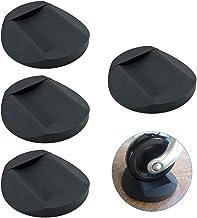 Meubilair Castor Cups 4 Stks, Rubber Voeten Pads Antislip Meubels Onderzetters, Stoel Been Vloerbeschermers Ideaal Bed Sof...