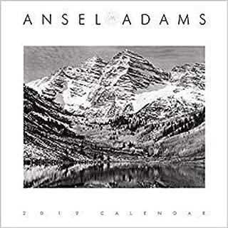 Ansel Adams 2019 Engagement Calendar