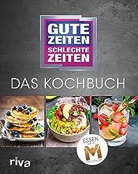 GZSZ – Das Kochbuch: Essen wie im Mauerwerk