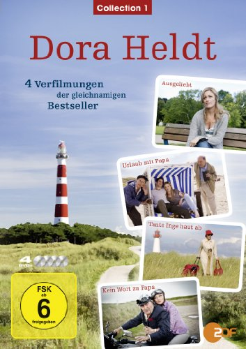 Dora Heldt: Collection 1 [4 DVDs]