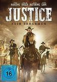 Justice – Kein Erbarmen (Film): nun als DVD, Stream oder Blu-Ray erhältlich