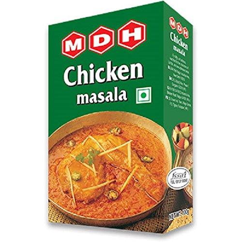 MDH チキンカレーマサラ 100g