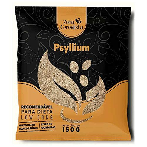 Psyllium Zona Cerealista 150g