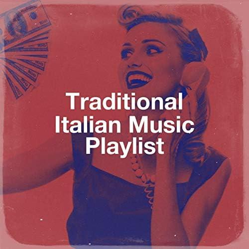 Italian Dinner Music, The Traditional Italian Music Ensemble, Italian Chill Lounge Music Dj