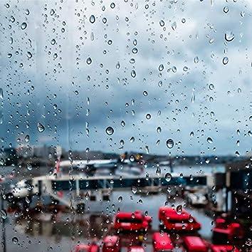 55 Ambient Rain Droplet Songs