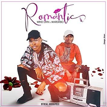 Romantic (feat. Marembo)