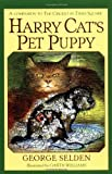 Harry Cat s Pet Puppy