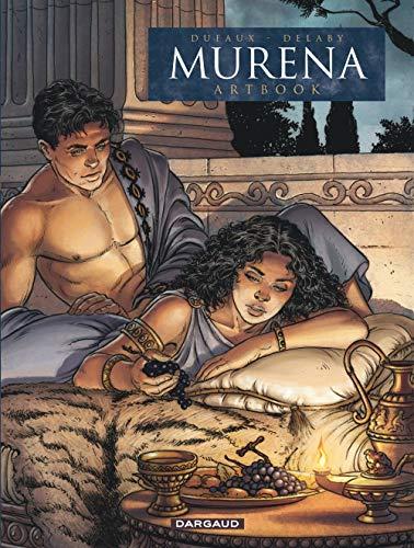 Murena - Artbook - tome 0 - Murena artbook