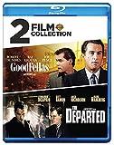 Goodfellas/Departed (DBFE) (BD) [Blu-ray]