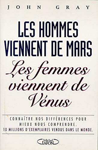 HOMM VIENNENT MARS FEMME VENUS