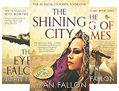 The Al-Andalus Series