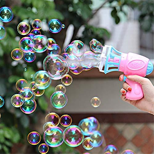 La machine à bulle de savon Keepart