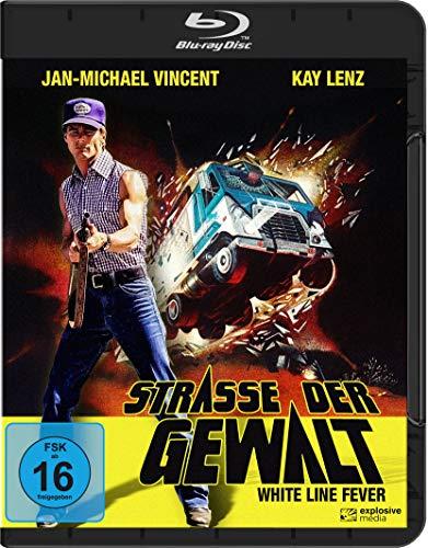 Straße der Gewalt [Blu-ray]