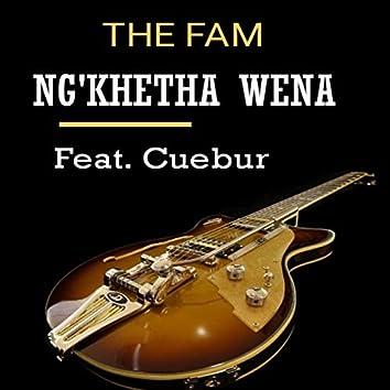 Ngikhetha Wena (feat. Cuebur)