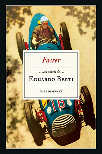 Faster (Impedimenta, Band 189)