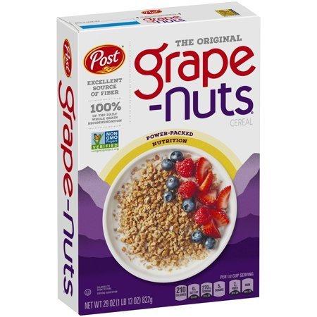 Breakfast Cereal, The Original, 29 Oz, Pack of 4