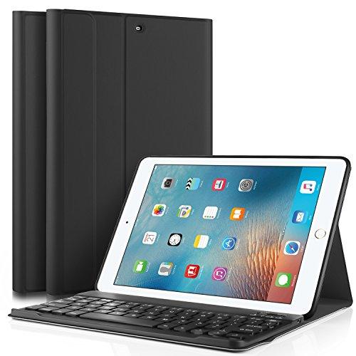 IVSO Teclado Estuche Nuevo iPad 9.7