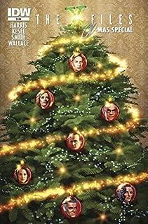 X-Files X-Mas Special #1