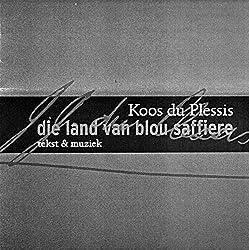 Die Land Van Blou. [Import]