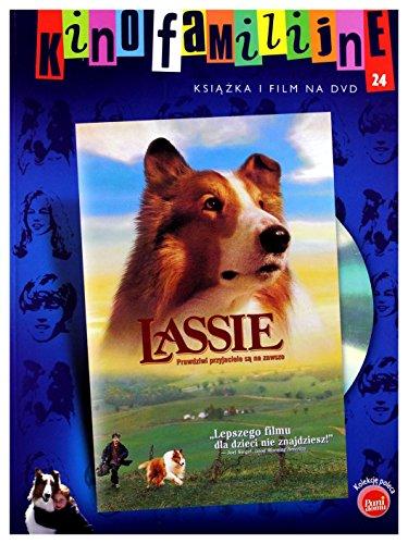 Lassie [Region 2] (Deutsche Sprache. Deutsche Untertitel)