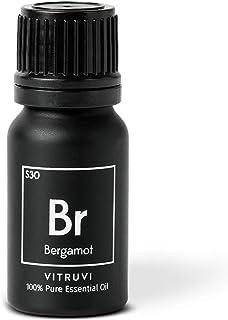 Sponsored Ad - Vitruvi Bergamot, 100% Pure Premium Essential Oil (0.3 fl.oz)