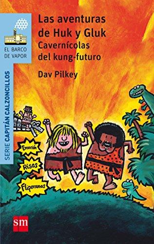 Las aventuras de Huk y Gluk (El Barco de Vapor Azul)