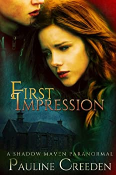 First Impressions by Pauline Creeden: Excerpt