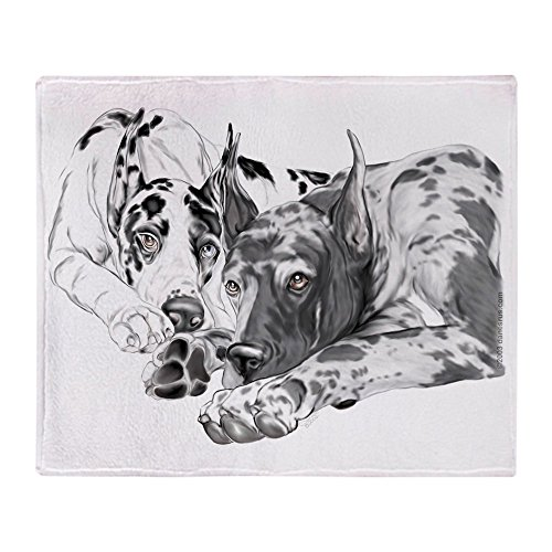Unique and Special Harlequin Dane Gifts for Harlequin Dane Owners Harlequin Dane Picture Frame Holds Your Favorite 2.5 by 3.5 Inch Photo Hand Painted Realistic Looking Harlequin Dane Stands 6 Inches Tall Holding Beautifully Crafted Frame
